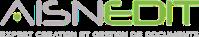AISNEDIT Logo